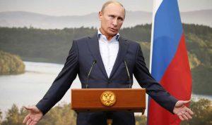 بوتين: حميميم وطرطوس قلعتان مهمتان لحماية روسيا