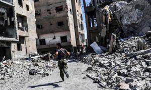 الرقة بعد داعش: صراع جديد بين الأكراد والنظام السوري