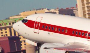 """سرّ طائرات """"الخط الأحمر"""" في أميركا"""