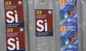 """إقليمان إيطاليان… على درب """"الحكم الذاتي""""!"""