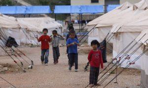 مطالب بوقف الاحتواء بحق اللاجئين باليونان