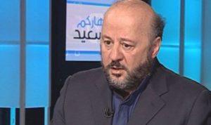 الرياشي عرض للأوضاع مع سفير الامارات