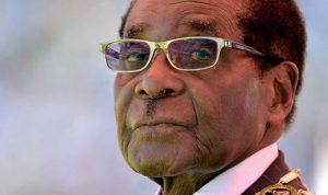 سخرية من الأمم المتحدة بعد تعيين موغابي سفيرا للنوايا الحسنة