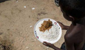 رئيسة وزراء بنغلادش: سنجوع من أجل الروهينغا