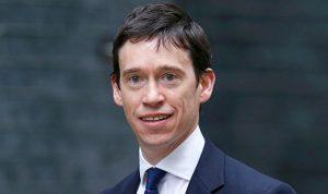 """وزير بريطاني: الحل الوحيد اقتلوا """"دواعشنا"""""""