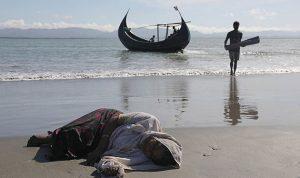 بنغلادش تطالب ميانمار بإعادة اللاجئين الروهينغا