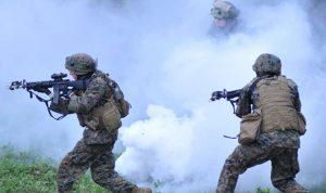 جنرال أميركي: 40 ألف جندي شاركوا في المناورات الروسية