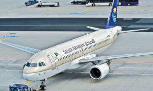 """""""الخطوط السعودية"""" تفقد اثنين من ملاحيها في تفجيرات سريلانكا"""