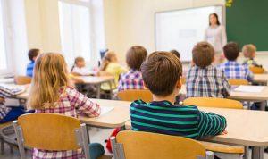 الوقاية من الأمراض المُعدية في المدرسة