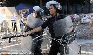تشكيلات قوى الأمن: زمن رستم غزالة مستمر!