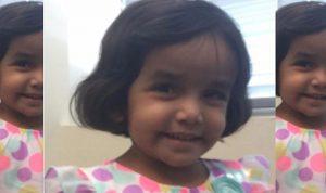 """الشرطة تعثر على جثة شيرين ضحية """"الأب المجرم"""""""