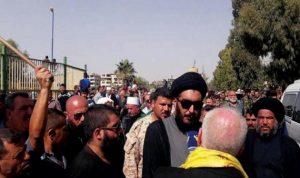 """أنباء عن تحرك دروز سوريا لمواجهة تمدد """"حزب الله"""""""