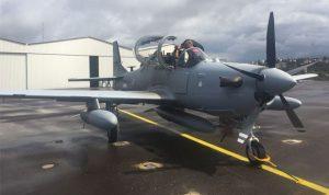 """4 طائرات """"سوبر توكانو"""" للجيش في نيسان"""