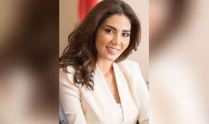 كباش سياسي قضائي لإطلاق سوزان الحاج؟