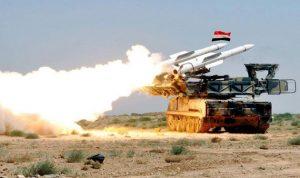 """مَن """"طلب"""" من سوريا """"حماية"""" سماء لبنان؟"""