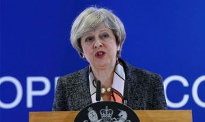 رغم تهالك حكومتها… ماي ستخرج من الاتحاد الأوروبي