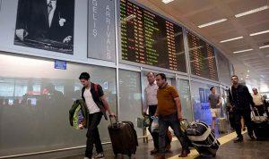 تركيا توقف اصدار تأشيرات للأميركيين باستثناء الهجرة