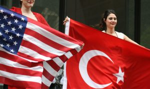 في حال فرضت أميركا عقوبات جديدة… تركيا سترد