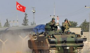 الجيش التركي يقيم مراكز مراقبة في إدلب