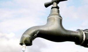 أهالي كفرجوز: لإعادة المياه الى البلدة