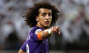 عربيان بين 3 مرشحين لجائزة أفضل لاعب بآسيا