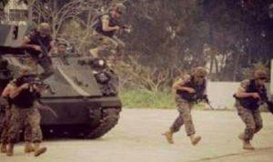 آل جعفر يقتلون عسكريا ردا على الجيش!