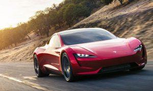 بالصور والفيديو… الكشف عن أسرع سيارة في العالم!