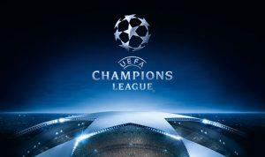 قرعة دوري أبطال أوروبا لكرة القدم