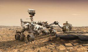 """""""ناسا"""" تعتزم إرسال مسبار جديد إلى المريخ"""