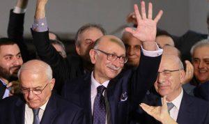 """نقابة المحامين في بيروت: """"التيار"""" يُخسّر نفسه"""