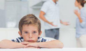 التعامل مع الغضب والتعاسة جزء من التربية