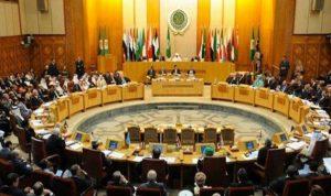 هذا نص قرار مجلس الجامعة العربية