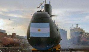 ما مصير الغواصة الأرجنتينية؟!
