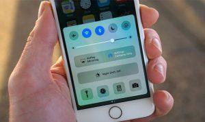 حل سريع لمشكلة البلوتوث في iOS 11