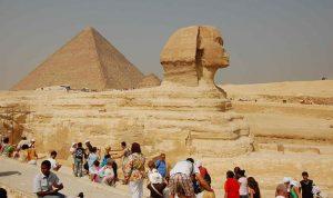 6 مليار دولار عائدات إضافية للسياحة المصرية