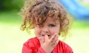 أطفالنا والعادات السيئة خلال كورونا