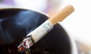 تطوّر قضائي قد يعصف بصناعة التبغ