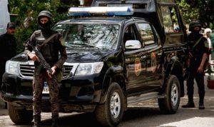 """""""ضربة أمنية قوية"""" للإرهاب في شمال سيناء"""