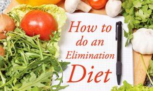"""ما المقصود بالـ""""Elimination Diet""""؟"""