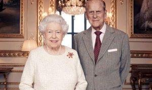 إليزابيث وفيليب… زواج 70 عاما في صورتين