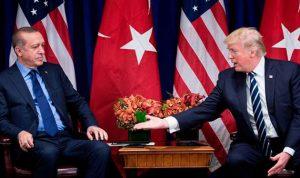"""""""تطوّر إيجابي"""" في أزمة التأشيرات بين أميركا وتركيا"""