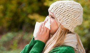 للصمود في وجه حساسية الخريف طبيعيّاً