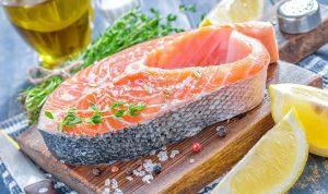 لشراء السمك الطازج واستمداد فوائده المُذهلة