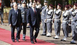 """حكومة بلا """"حزب الله""""… حكومة لا يرأسها الحريري؟"""