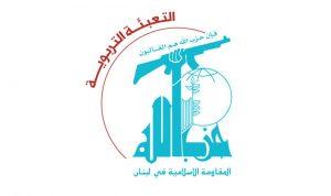 """""""حزب الله"""" يطالب الجامعة اللبنانية بإجراء الإنتخابات الطالبية سريعاً"""