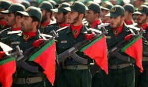 """عقوبات """"كاتسا"""" طالت 40 مؤسسة ومسؤولاً إيرانياً"""