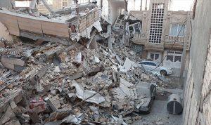 بالصور والفيديو… زلزال يهز العراق ويحصد عشرات القتلى في إيران