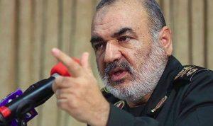 إيران تلوح بصواريخها… والحرس الثوري يتوعّد أوروبا