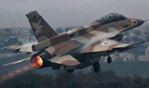 غارة إسرائيلية على سوريا… من لبنان!
