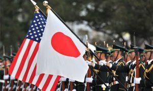 مناورات عسكرية أميركية ضخمة مع اليابان